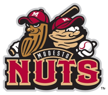 Modesto Nuts vs. Visalia Rawhide - MILB Modesto, CA - Wednesday, April 22nd 2015 at 3:30 PM 25 tickets donated